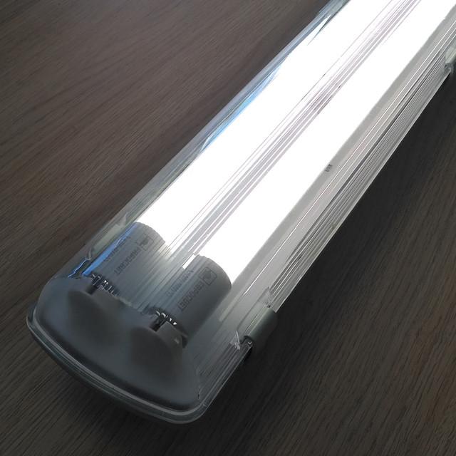 Пылевлагозащищенные Led светильники