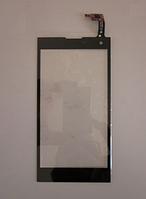 Оригинальный тачскрин / сенсор (сенсорное стекло) для iNew V7 (черный цвет)