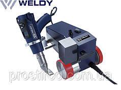 Сварочный автомат горячего воздуха FOILER Weldy Foiler (Велди Фойлер), шов 30 мм
