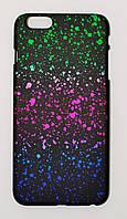 Чехол на Айфон 6 Plus/6s Plus Space new приятный Пластик, фото 1