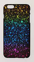 Чехол на Айфон 6 Plus/6s Plus Space приятный Пластик, фото 1