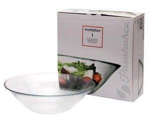 Салатник большой Pasabahce Vitation, 230 мм 10415