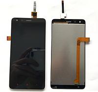 Оригинальный дисплей (модуль) + тачскрин (сенсор) для Xiaomi Redmi 2   2S (черный цвет)