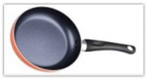Сковорода Vincent 4453-28 mix d=28см б/крышки антипригар.
