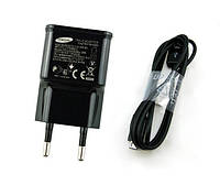 10W Зарядное+Кабель Micro-USB для моб.телефонов LENOVO (black) 2-in-1