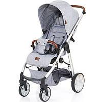 Прогулочная коляска ABC Design Mint Graphite grey (51346/701)