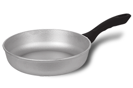 Сковорода без кришки СВ-01240