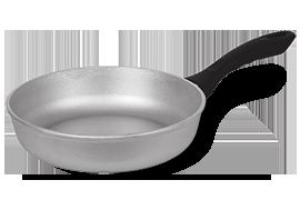 Сковорода без кришки СВ-01240, фото 2