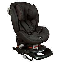 Автокресло iZi Comfort X3 ISOfix група I, 9-18 кг, 9 мес.-4 лет, car interior серый (528146)