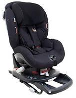Автокресло iZi Comfort X3 ISOfix група I, 9-18 кг, 9 мес.-4 лет, black черный (528164)