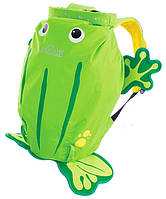 Детский рюкзак PaddlePak Green Frog-Ribbit  (0110-GB01-NP)
