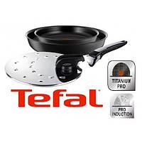 Сковородка TEFAL INGENIO 24/28 см