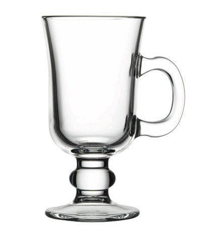 Стакан д/ирл.кофе Pasabahce Irish Coffee, 230 мл, 2 шт. 55141