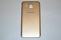 Задняя золотая крышка для Samsung Galaxy J5 J500 J500F J500H