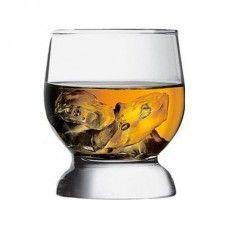 Стакан для виски Pasabahce AquaTIC, 214 мл, 6 шт. 42973