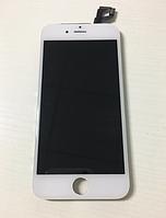 Дисплей (модуль) + тачскрин (сенсор) для Apple iPhone 6S (белый цвет)