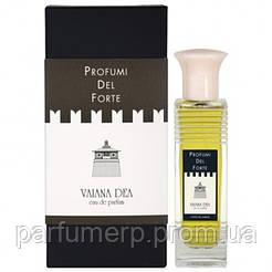 Profumi Del Forte Vaiana Dea (100мл), Женская Парфюмированная вода  - Оригинал!