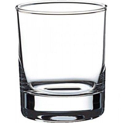 Стакан для виски Pasabahce Side, 215 мл (h=83мм,d=73мм), 6 шт. 42435