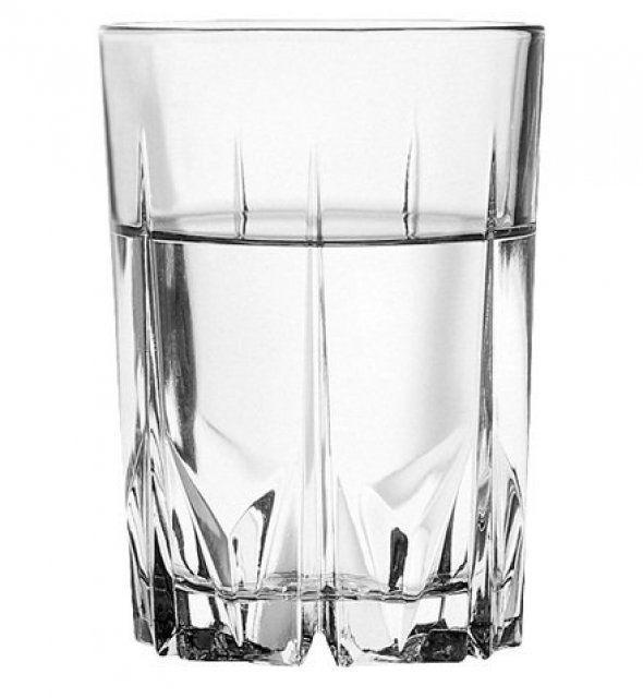 Стакан для воды Pasabahce Karat, 239 мл (h=100мм,d=72х60мм), 6 шт. 52882