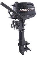 Човновий мотор Mercury F 4 M