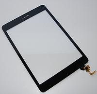 Оригинальный тачскрин сенсор (сенсорное стекло) Fly Flylife Connect 7.85 3G Slim 2 (078038-01A-V2, самоклейка)