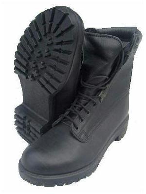 Берцы Великобритании Assault Boots