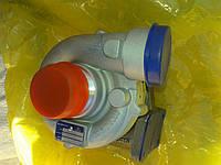 Турбокомпрессор ГАЗ-3309 Двиг. 544. (BorgWarner Германия)
