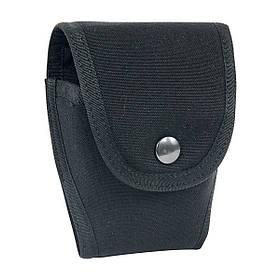 Чехол для наручников TASMANIAN TIGER Cuff Case Closed MK 2 black