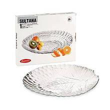 Тарелка овальная Pasabahce Sultana, 250*320 мм 10293