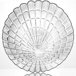 Тарелка плоская Pasabahce Atlantis, 190 мм, 6 шт. 10234