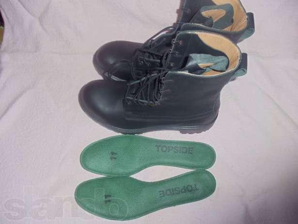 Купить берцы Assault Boots (Великобритания)