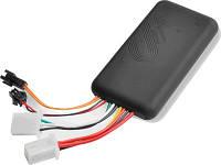 Автомобильный GPS трекер GT06, GSM GPRS с охранной системой блокировки двигателя
