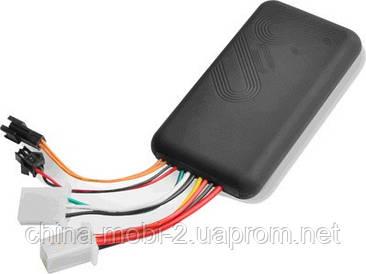 Автомобільний GPS трекер GT06, GSM GPRS з охоронною системою блокування двигуна