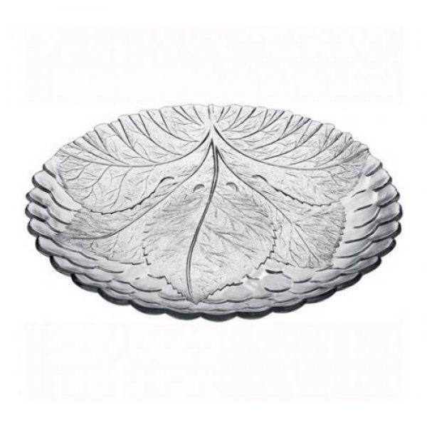Тарелка плоская Pasabahce Sultana, 240 мм, 6 шт. 10288