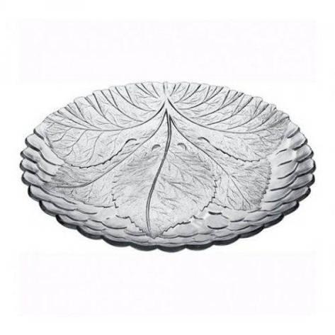 Тарелка плоская Pasabahce Sultana, 240 мм, 6 шт. 10288, фото 2
