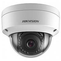 Сетевая IP видеокамера Hikvision DS-2CD1121-I (2.8 мм) 2MP, POE, ИК 30м