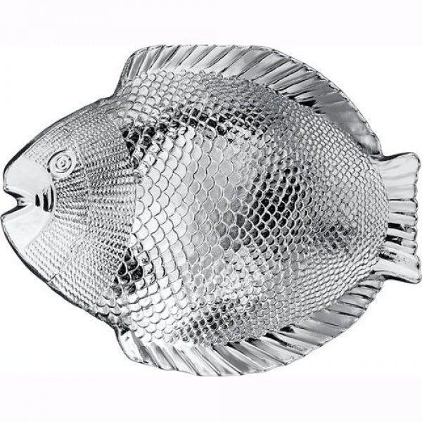 Тарелка-рыбка Pasabahce Marine, 360*250 мм 10258