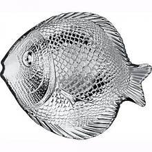 Тарелка-рыбка Pasabahce Marine, 196*160 мм, 6 шт. 10256
