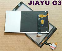 Дисплей телефона Jiayu G3
