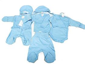 Комплект для новорожденного (для недоношенных)