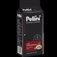 Кофе молотый Pellini Espresso Superiore N. 42 Tradizionale 250г