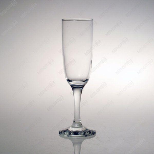 Флейта для шампанского Pasabahce Royal, 190 мл (h=200мм,d=54х66мм), 6 шт. 44357