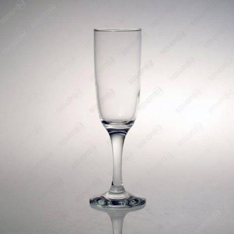 Флейта для шампанского Pasabahce Royal, 190 мл (h=200мм,d=54х66мм), 6 шт. 44357, фото 2