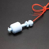 Поплавковый выключатель, вертикальный, 3А, фото 1