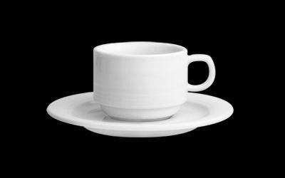 Чайна чашка Plain White Items, 8 см 4/49/08/0