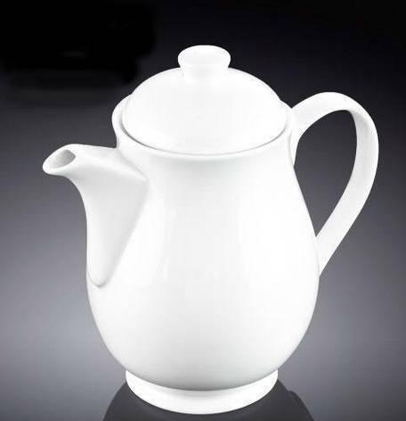 Чайник-заварник Wilmax WL-994038  1100мл Color, фото 2