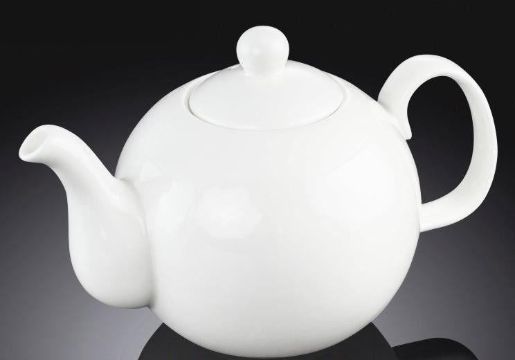 Чайник-заварник Wilmax WL-994016  1100мл Color