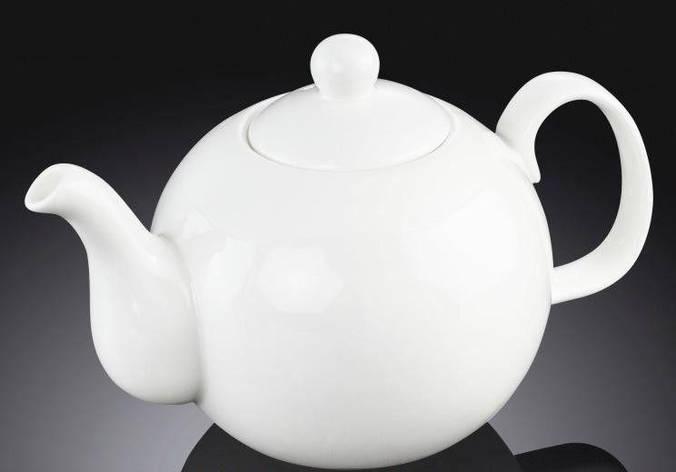 Чайник-заварник Wilmax WL-994016  1100мл Color, фото 2