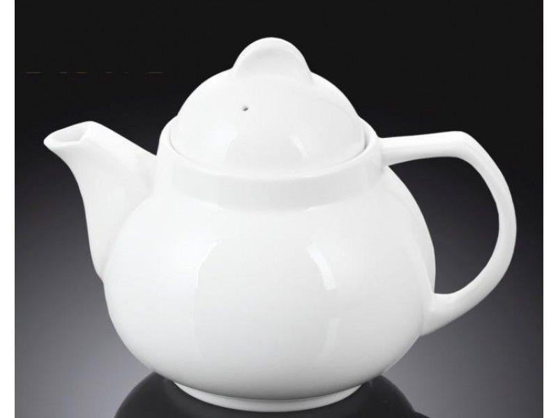 Чайник-заварник Wilmax WL-994031 750мл Color