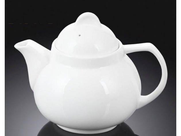 Чайник-заварник Wilmax WL-994031 750мл Color, фото 2